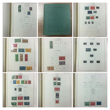 UNITED STATES collection from 1893//1974. MNH & Mint. CV $2000+