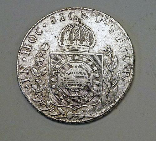 1825R Brazil 960 REIS KM 368.1 LARGE 960