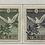 Japan & Ryukyus STAMP COLLECTION, 1871-1971, Minkus album, mint & used. Catalog $3700