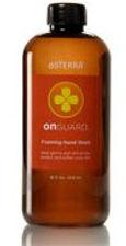 doterra, æteriske oliere