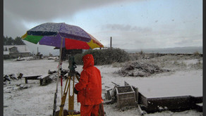 We Survey in Adverse Weather