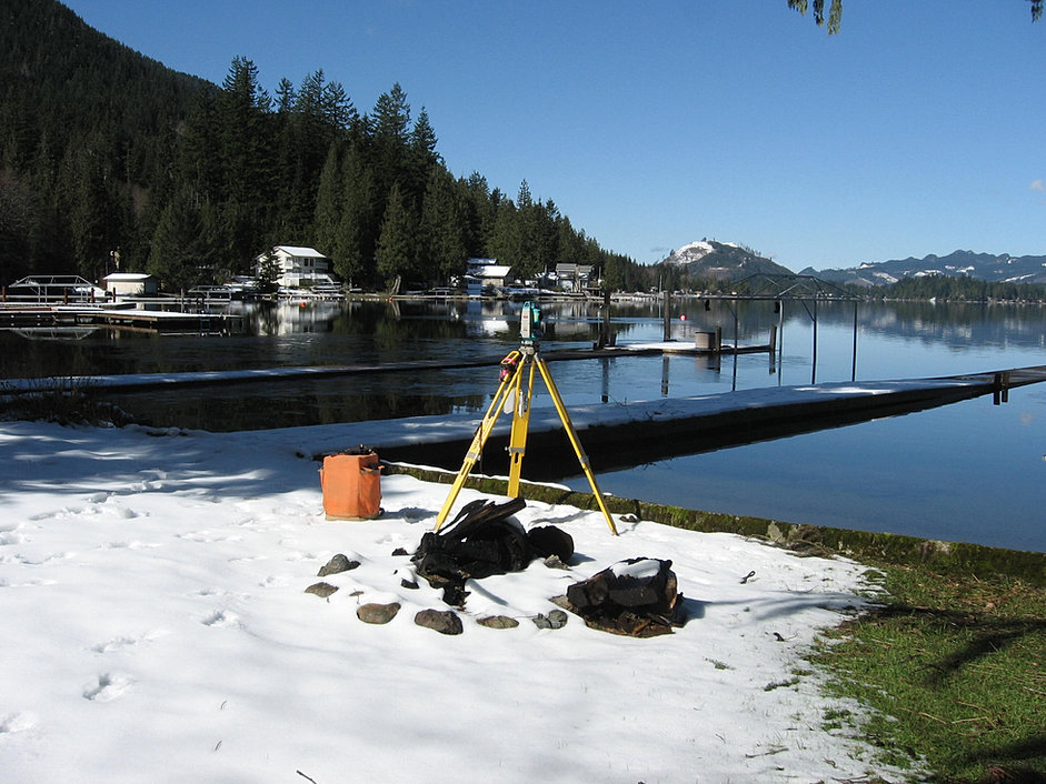 Cascade Surveying & Engineering, Inc. in Snohomish County, WA