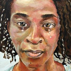 G with Tears, Linda Lowery