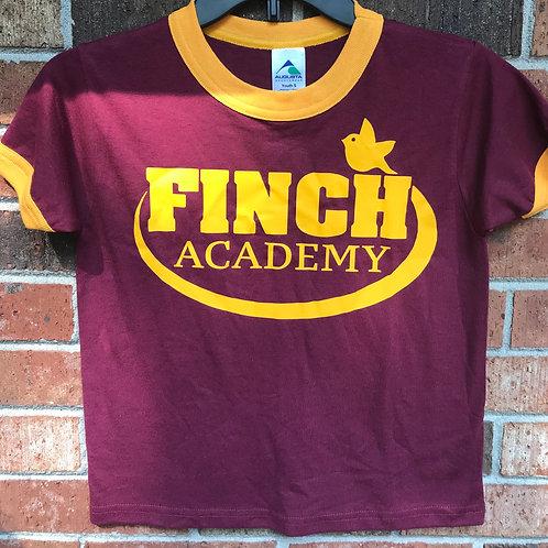 Finch Uniform Shirt