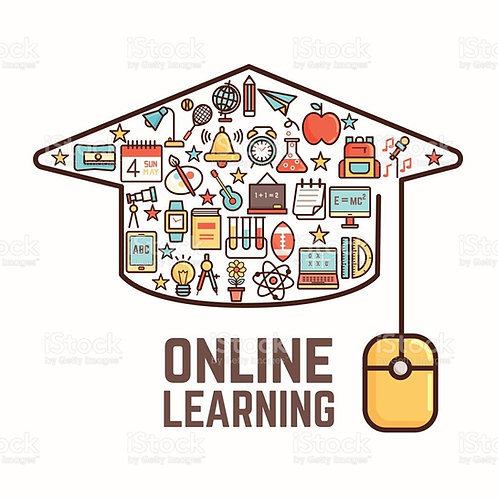 Virtual Annual Tuition