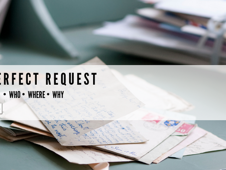 The Perfect Request
