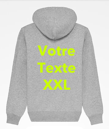 Texte XXL DOS
