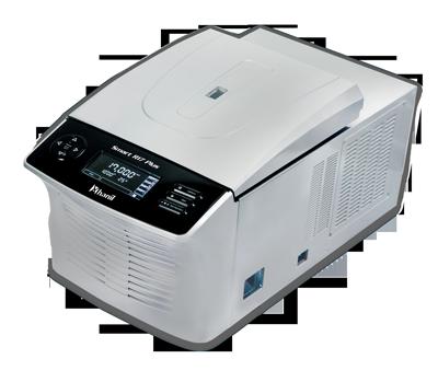 Smart R17 Plus - Microcentrífuga