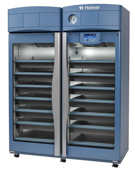 iBR245-GX iSeries® Refrigerador para Glóbulos Rojos +4°C - 1271 litros
