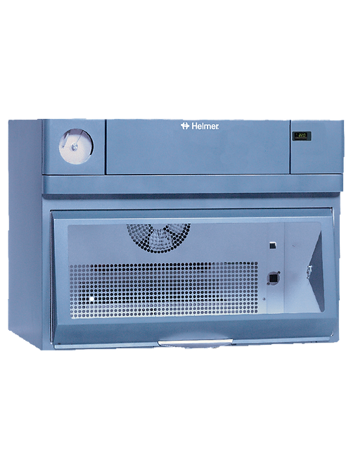 PC1200h iSeries ® - Incubadora de plaquetas