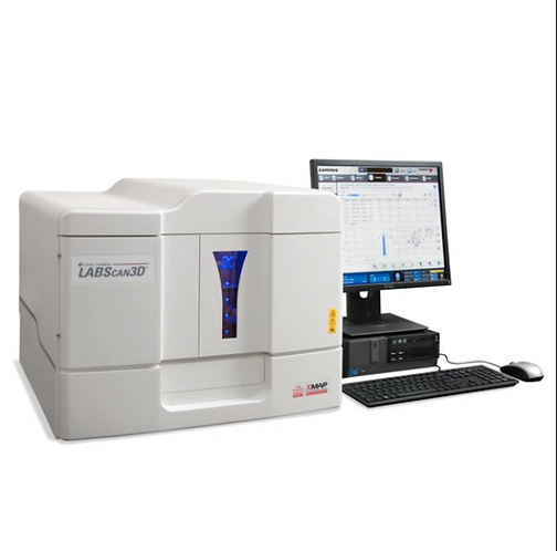 LABScan3D™ & LABScan™ 100 Systems