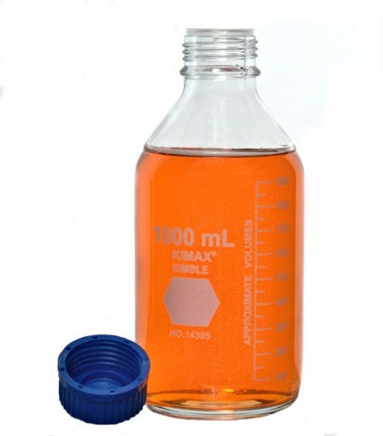 Botella GL-45
