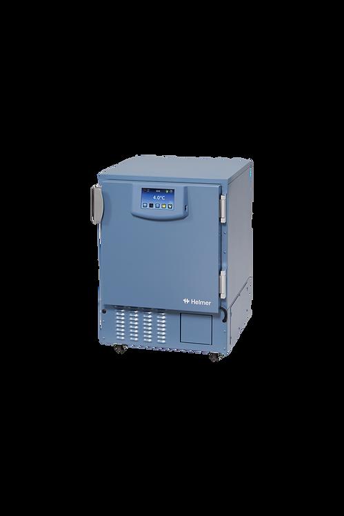 iLR105-GX iSeries® Refrigerador para Laboratorio y Farmacia +4°C - 150 litros