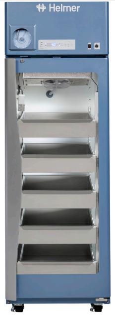 HBR113-GX Horizon SeriesTM Refrigerador para Glóbulos Rojos +4°C - 377 litros