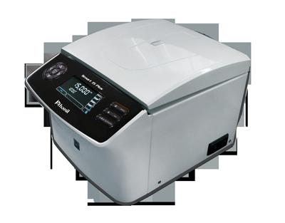 Smart 15 Plus - MicroCentrífuga