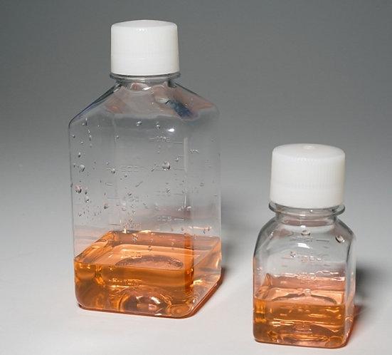 Botellas para cultivo celular