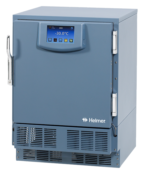 iLF105 iSeries ® - Congelador para Laboratorio -30°C