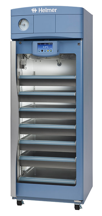iLR125-GX i.Series® Refrigerador para Laboratorio y Farmacia +4°C - 714 litros