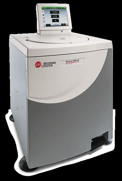 UltraCentrífuga Avanti ® JXN-26 IVD, 200-240V, 50 / 60HZ, 24A