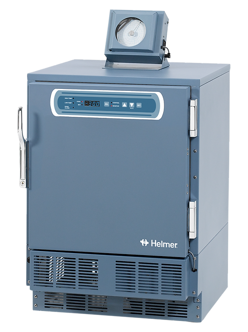HPF105 iSeries™ - Congelador de Plasma -30°C