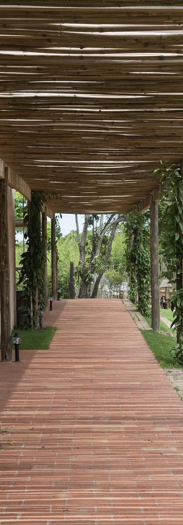 Arquitetura-TS - por Beatriz Castanho Arquitetura