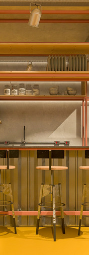 Arquitetura-Mohamad-Hindi  - por Beatriz Castanho Arquitetura e Barqueta Criativa