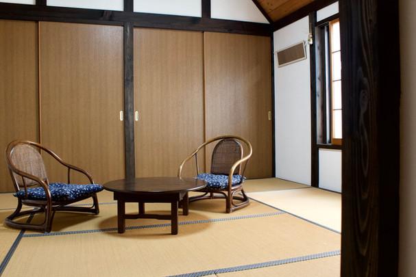 うずまの客室3