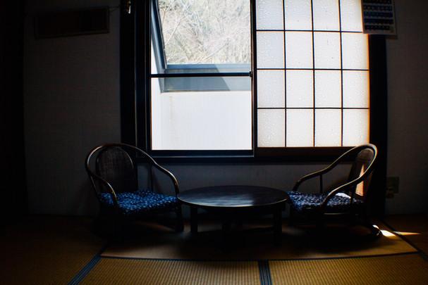 うずまの客室1