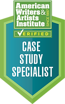 case study specialist certification