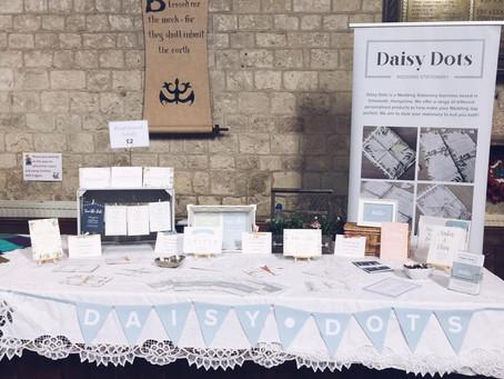 St Mary's Wedding Showcase