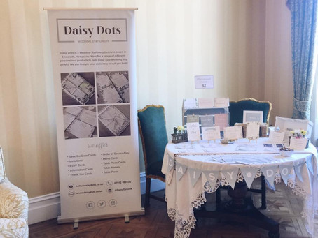 Stansted House Wedding Showcase