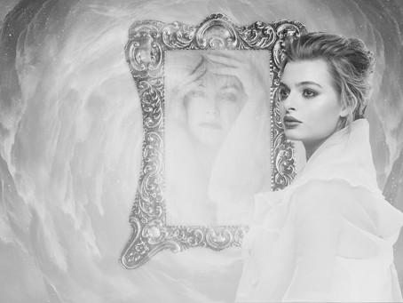 34 | Taky máš doma Sněhurčino zrcadlo?