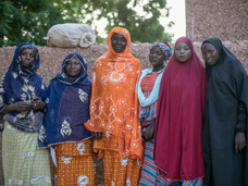 85 million Girls at Risk of Child Marriage