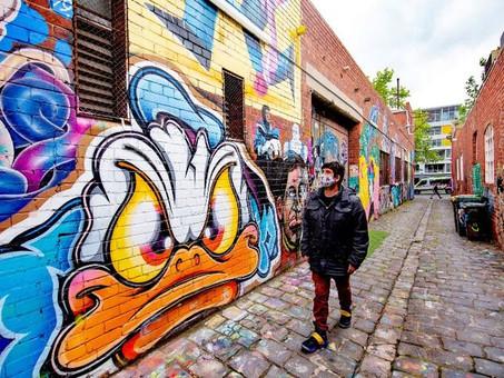 Melbourne: Digital Time Capsule Exhibition