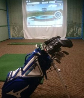 1 Hour Club Fitting Session