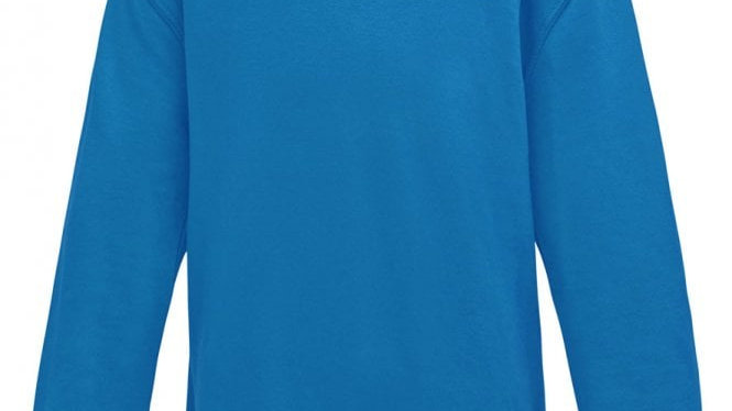 AWDis Ballina Golf Club Junior Sweatshirt
