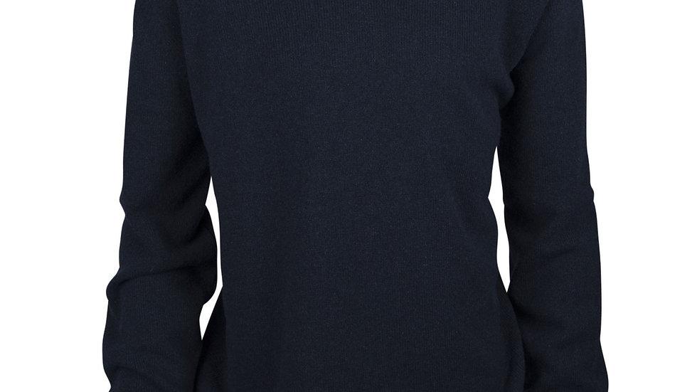 Greg Norman Ballina Golf Club Crested Sweater