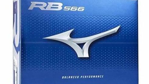 Mizuno RB566 Golf Balls Dozen