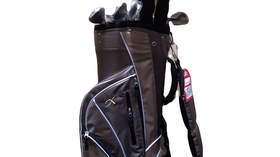 Ladies Voit Extreme Package Set Left Hand