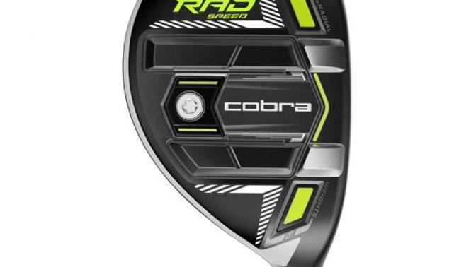 Cobra Radspeed Hybrid