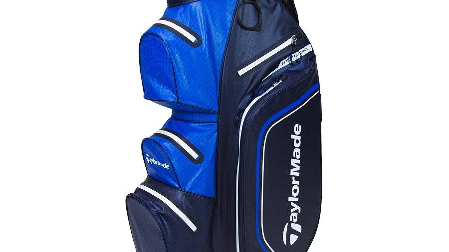 TaylorMade Storm Dry Waterproof Cart Bag