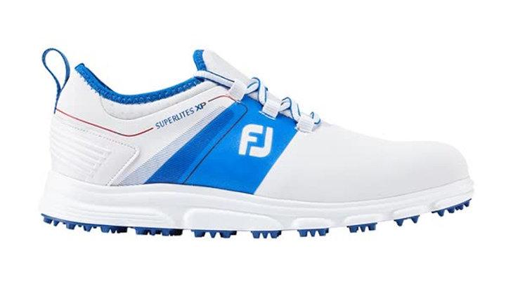 Footjoy Superlites XP Waterproof Shoe