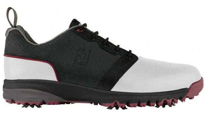 Footjoy Contour Fit Gent's Waterproof Shoe