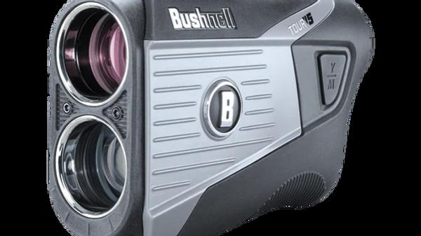 Bushnell Golf Tour V5 Rangefinder