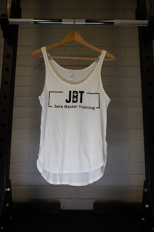 JBT Ladies Vest Top