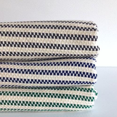 Stripes hamam håndklæde / plaid
