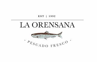 refinado Diseño Grafico Freelance de Logotipo para pescaderia