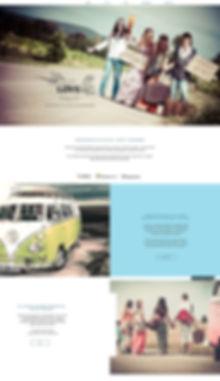 Freelance Creativo Madrid Director arte campaña Microsoft Diseño gráfico landing