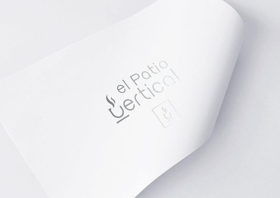 elaborado Diseño Grafico Freelance de Logotipo cafe Madrid