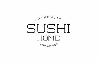 Diseño Gráfico Freelance basico de Logotipo para sushi casero